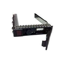 """HP náhradní hot-plug tray 2,5"""" rámeček pro servery od řady HP G8"""
