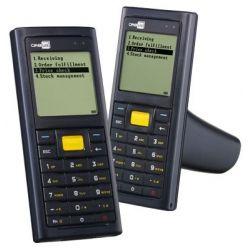 CipherLab CPT-8231-2D přenosný terminál, 2D imager, WLAN & BT, 4 MB, bez stojánku