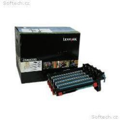 Lexmark originální válec C540X35G, black, 30000str., Lexmark C534x
