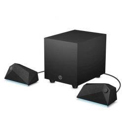 HP Bluetooth Speaker 350 silver