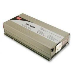 MEANWELL • TS-1500-212B • DC/AC měnič napětí s čistou sinusoidou (1500W)