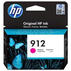 HP cartridge 912 (magenta, 315str.) pro HP OfficeJet 8013, HP OfficeJet Pro 8023