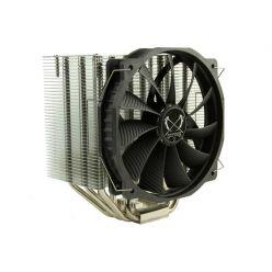 Scythe Mugen MAX, chladič CPU, Intel + AMD