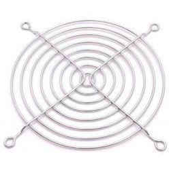 Arctic ochranná mřížka na 140mm ventilátor, stříbrná