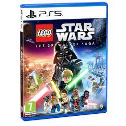 PS5 hra Lego Star Wars: The Skywalker Saga