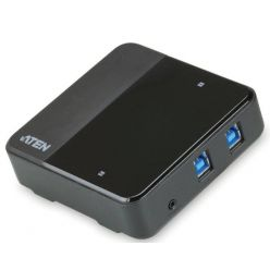 ATEN US234, USB 3.0 přepínač 2:4