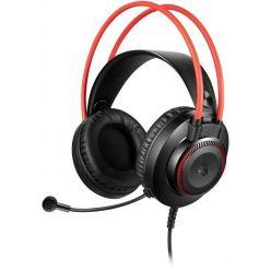 A4tech Bloody G200, herní sluchátka s podsvětlením