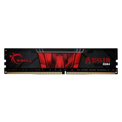 G.Skill Aegis 8GB DDR4 3200MHz CL16, DIMM, 1.35V, XMP 2.0