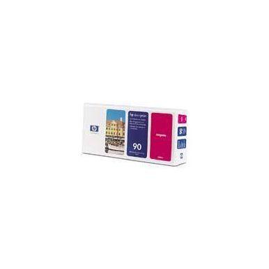 C5056A HP tisková hlava č.90 purpurová pro DSJ 4000