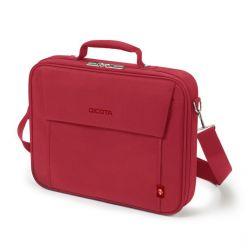 """Dicota Eco Multi BASE - Brašna na notebook - 14"""" - 15.6"""" - červená"""