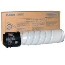 Konica MINOLTA original toner TN-118 pro bizhub 215