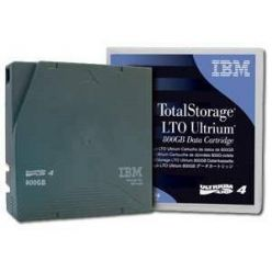 IBM Ultrium LTO 800/1600GB (LTO4), 1ks