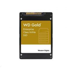 "WD Gold 1.9TB 2.5"" SSD NVMe U.2, 3100R/2000W"