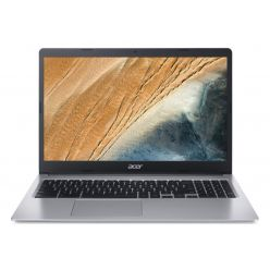 Acer Chromebook 315 Pure Silver
