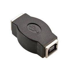USB redukce USB B(F) - USB B(F)