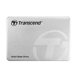 Transcend 64GB SSD370 SSD disk 2.5'' SATA (MLC)