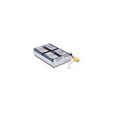 APC Baterie kit RBC24, pro SU1400RM2U, SU1400RMI2U