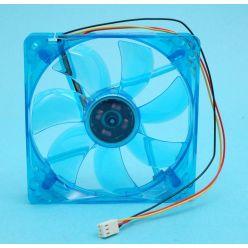 PRIMECOOLER PC-UV12025L12B UV FAN BLUE