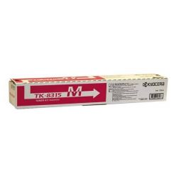 Kyocera toner TK-8315M/ 6 000 A4/ magenta/ pro TASKalfa 2550ci