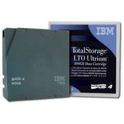 System x Ultrium LTO4 800/1600GB data cartridge WORM - 1ks