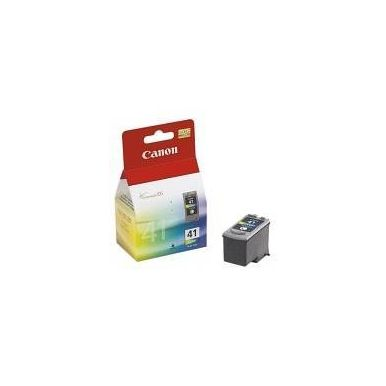 Canon CL-41, barevná inkoustová náplň, 3x4ml