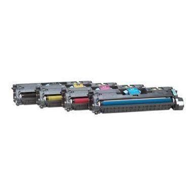 HP Q3961A cyan toner velký 4000str. (CLJ 2550)