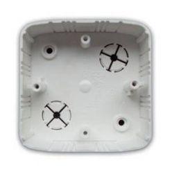 ABB Tango instalační krabice hloubka 16mm