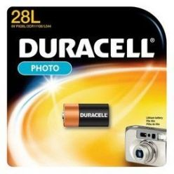 DURACELL Baterie - Duracell Camera Battery