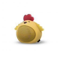 Bluetooth reproduktor Forever ABS-100 žlutý