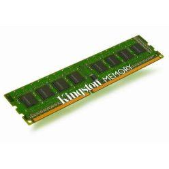 Kingston 4GB DDR3 1600MHz, CL11, DIMM, SR x8