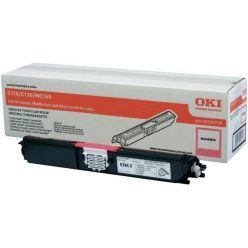OKI Magenta toner do C110/C130n (1500 stran)