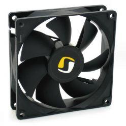 SilentiumPC Mistral ventilátor 92x25mm, 1700rpm, 21dBA, 3-pin