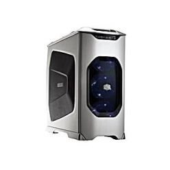 COOLERMASTER RC-831-SSN2-GP Stacker 831 SE Special Edition silver