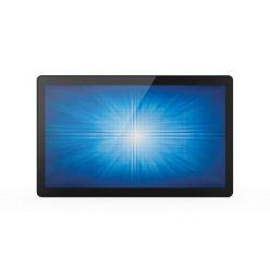 Dotykový počítač ELO 22i5 Widescreen LED, Core i5-6500TE, Win 10, PCAP, Clear, Zero-bezel, Gray