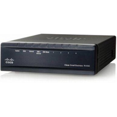 Cisco RV042 VPN Router
