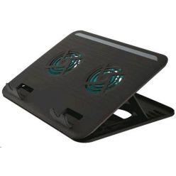 TRUST Stojan na notebook Cooling Stand Cyclone (chladící podložka)