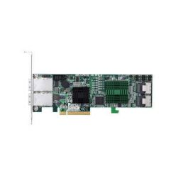 Areca 1320ix-16 SAS2HBA,4×8087,2×8088,exp:128,PCI-E8g2,LP