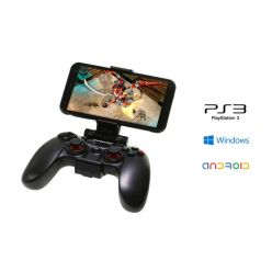 EVOLVEO Fighter F1, bezdrátový gamepad pro PC, PlayStation 3, Android box/smartphone