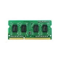 Synology 4GB SO-DIMM RAM DDR3 1600MHz, upgrade kit (DS1515+, 1815+, RS815+, RS815RP+, DS2015xs)