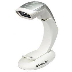 Čtečka Datalogic HD3430 Heron, Kit, Area Imager 2D, USB, Světlý