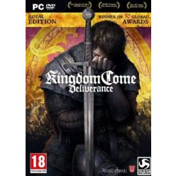 PC hra Kingdom Come: Deliverance Royal Edition
