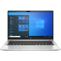 HP ProBook 430 G8 stříbrný