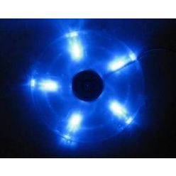 PRIMECOOLER PC-L17525L12S/Blue, 172mm ventilátor