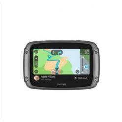 TOMTOM Rider 500, Europe, Wifi, LIFETIMEmapy (45 zemí)