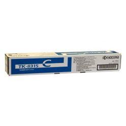 Kyocera toner TK-8315C/ 6 000 A4/ cyan/ pro TASKalfa 2550ci