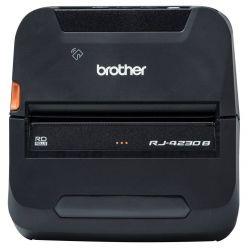 Brother RJ-4230B (s rozlišením 203 dpi, USB, bluetooth)