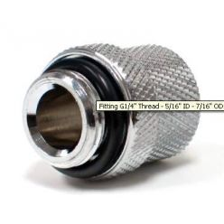"TFC Feser Compression Fittings - 5/16"" ID - 7/16"" OD (1pcs pack)"