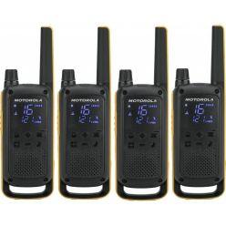 Motorola TLKR T82 Extreme Quad