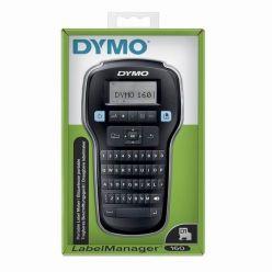 Dymo LabelManager 160, štítkovač Dymo samolepicích štítků