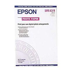 EPSON A3+,Photo Paper (20listů)